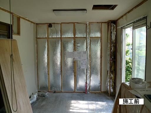 S様邸・キッチンリフォーム工事